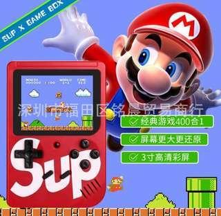 🚚 Super Hot models 400 in 1 SUP GAME BOX classic retro old mini game machine 400