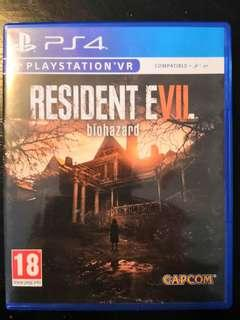 resident evil 7   Video Gaming   Carousell Malaysia