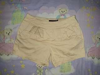 Beige/ Tan Shorts