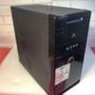 Intel i5-4460 Windows7+8G記憶體+500G硬體+USB 3.0+NGT-440主機 熱賣中