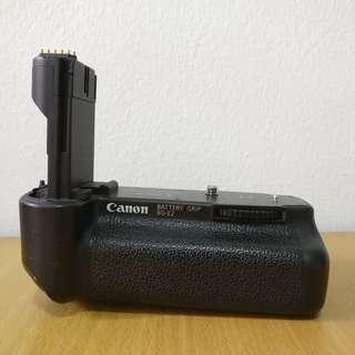 Canon BG-E2