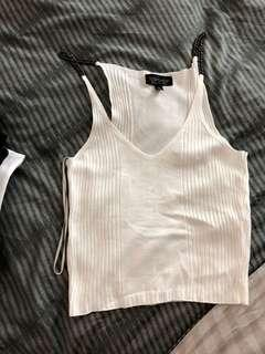 TopShop chain top