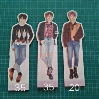 [WTS] WANNA ONE NOTHING WITHOUT YOU STANDEE