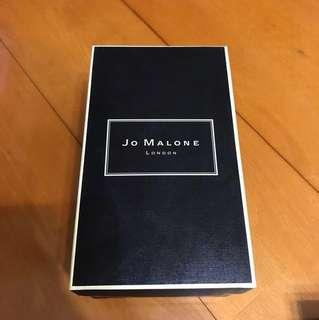 Jo Malone diffuser 禮盒子