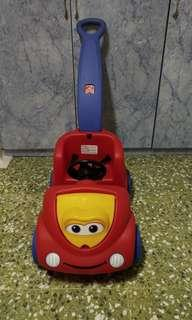 🚚 Step 2 Kids Push Car
