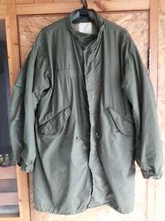 Jacket U.S Army parka
