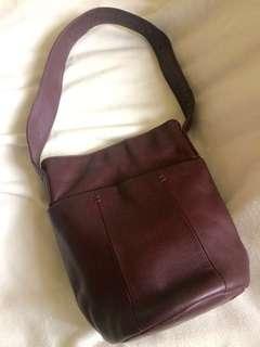 ❤️Authentic Wilson Leather Bucket Bag (Fr USA)