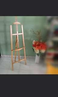 🚚 Drawing stand essels wooden like new cheapest base in quality