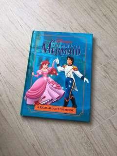 🚚 princess book