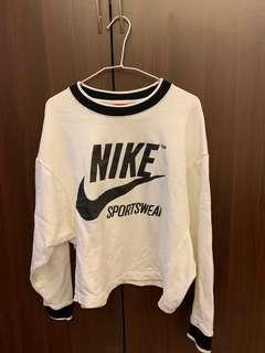 🚚 Nike大學T衛衣
