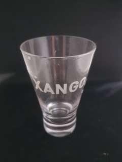 Xango Shot Glass