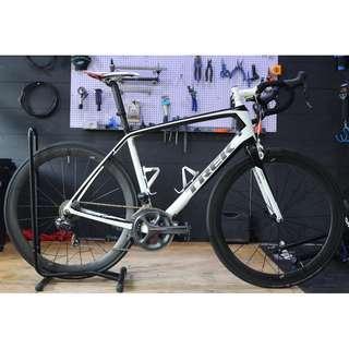 Trek Madone 5.9 - Road Bike
