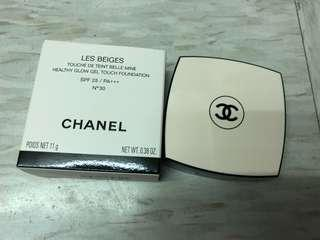 Chanel 粉底 果凍氣墊 gel touch