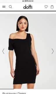 dress from dotti