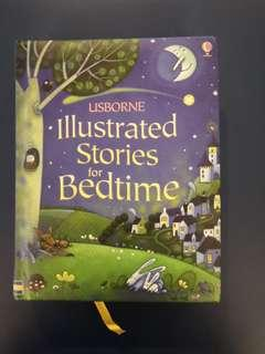 Usborne illustrated stories for bedtime