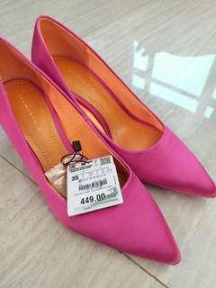 全新Zara高跟鞋230號