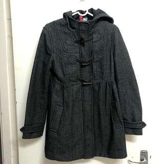 🚚 H&M 牛角外套