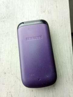 Samsung flip, batre awettt