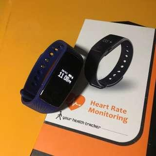 Smart heart rate monitoring (Price reduced)