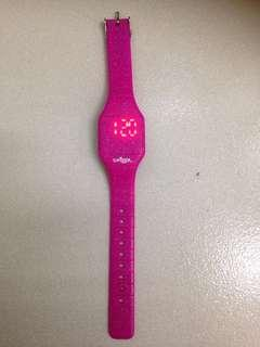 Smiggle watch for kids