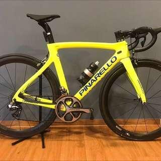 Pinarello Dogma F8 (My Way) FRAME ONLY!