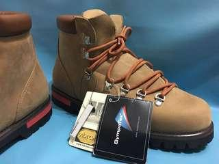 A Bathing Ape Mountain Soldier Hiking Boots(not Danner)