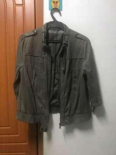 Original ZARA BASIC jacket
