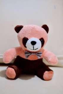 Boneka Brown Teddy