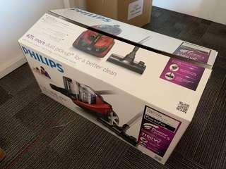 🚚 Philips PowerPro Vacuum FC8767/61