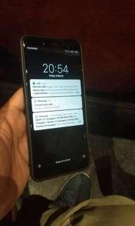 Xiaomi note 5 pro 3/32