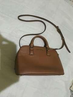 Mango brown bag
