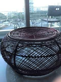 Decorative seating / coffee table