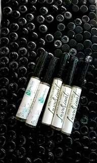 Castor Oil Eyelash Serum