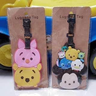 BN Tsum Tsum Luggage Tag