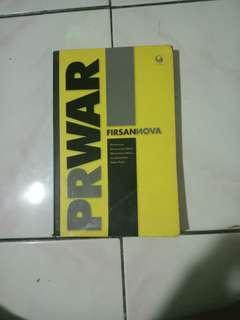 PRWAR