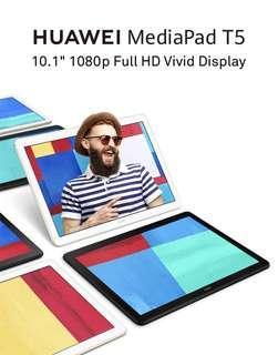 🚚 Huawei Mediapad T5 10.1 LTE