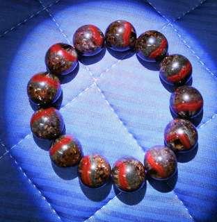 Auralite 23 Crystal Bracelet