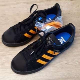 Adidas x porter shoe
