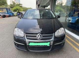 Looking for 2010 VW Jetta Parts