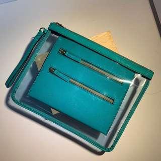 New Look transparent Handbag #shero