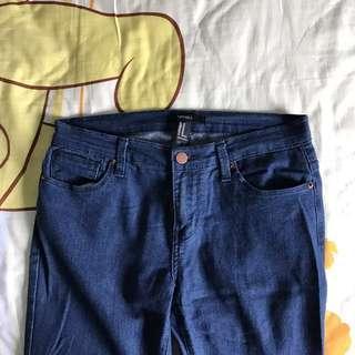 🚚 forever21 jeans