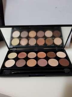 Sleek Makeup i-Divine Mineral Based Eyeshadow Palette
