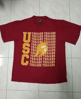 Vintage USC TROJANS
