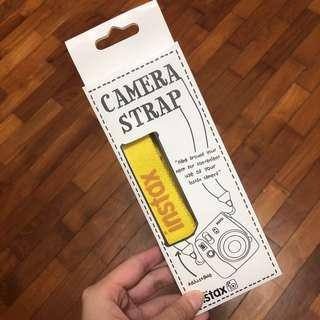 Fujifilm Instax Camera/ Polaroid Strap