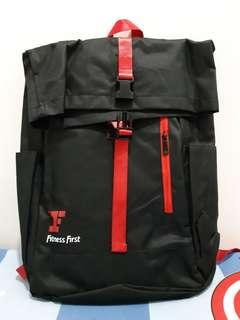 Backpack Fitness First