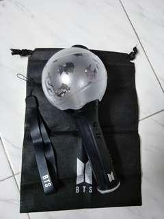 Price Reduce! - Official Bts Army Bomb - Ver. 03
