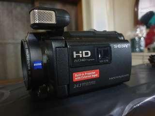 Sony pj790