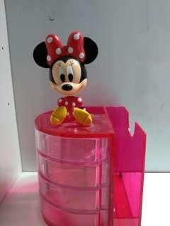 Hong kong Mimie mouse pen holder