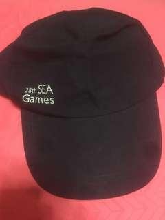 NEW SEA Games Cap