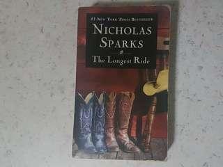 🚚 The Longest Ride
